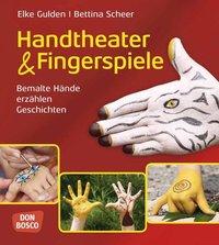 Handtheater & Fingerspiele