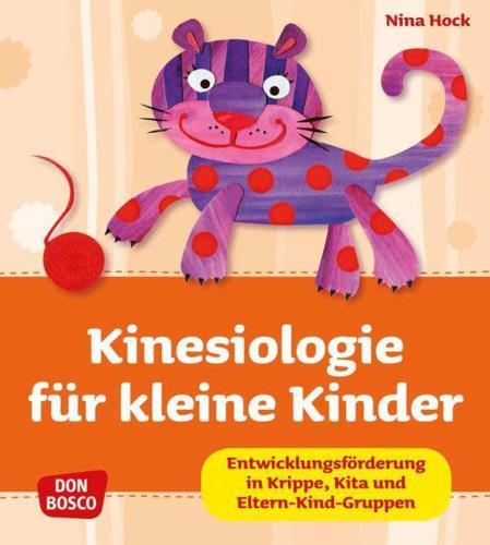 Kinesiologie für kleine Kinder