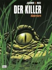 Der Killer - 2. Räderwerk