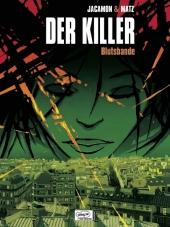Der Killer - 4. Blutsbande