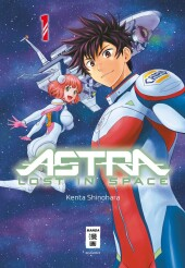Astra lost in space - 1. Planeten Camp