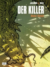 Der Killer - 6. Modus Vivendi