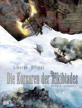 Die Korsaren der Alkibiades - Band 5. Alètheia