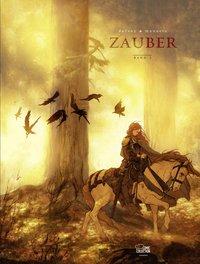 Zauber - Band 2