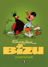 Bizu - Gesamtausgabe - 1