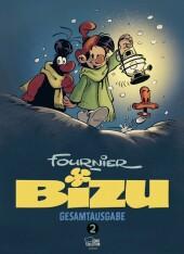 Bizu - Gesamtausgabe - 2