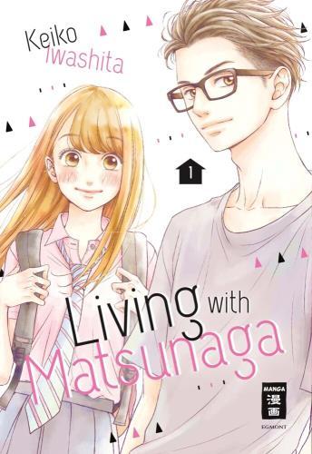 Living with Matsunaga - 1