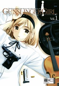 Gunslinger Girl - Vol. 1