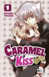 Caramel kiss - 1