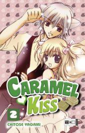 Caramel kiss - 2
