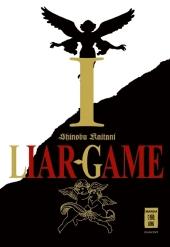 Liar game - 1