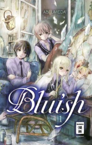 Bluish - 1