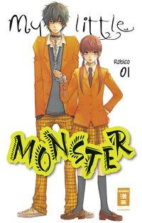 My little monster - 1
