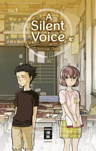 A silent voice - 1