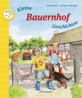 Kleine Bauernhof-Geschichten zum Vorlesen