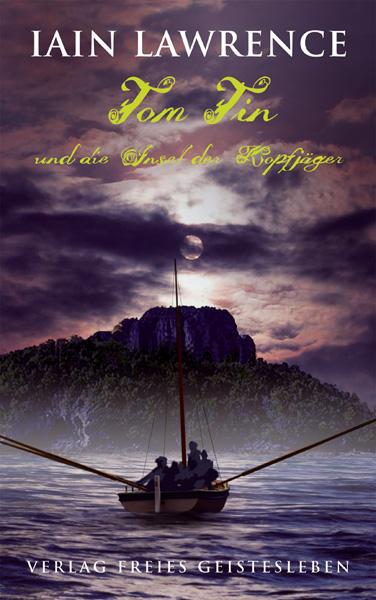 Tom Tin und die Insel der Kopfjäger