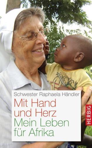 Mit Hand und Herz