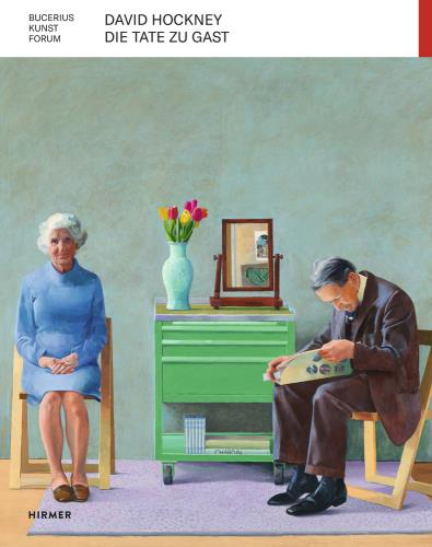 David Hockney - die Tate zu Gast