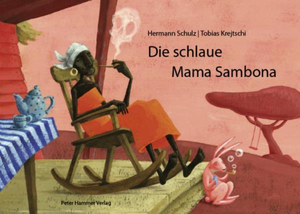 Die schlaue Mama Sambona