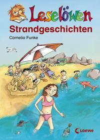 Leselöwen-Strandgeschichten