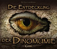 Die Entdeckung der Dinomumie