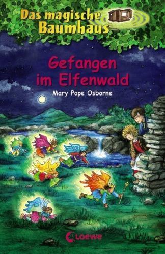 Gefangen im Elfenwald