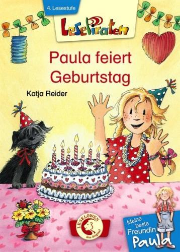 Paula feiert Geburtstag