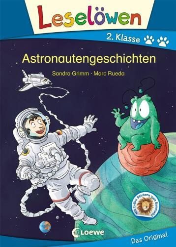 Astronautengeschichten