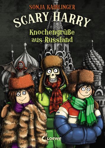 Knochengrüße aus Russland