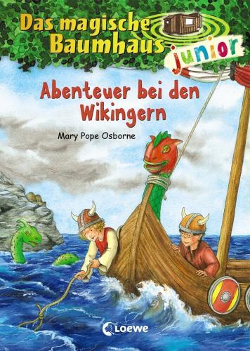 Abenteuer bei den Wikingern