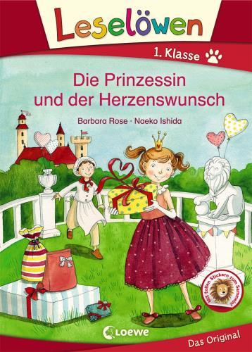 Die Prinzessin und der Herzenswunsch
