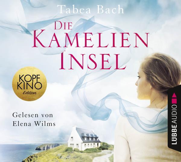 Cover des Mediums: Die Kamelien-Insel