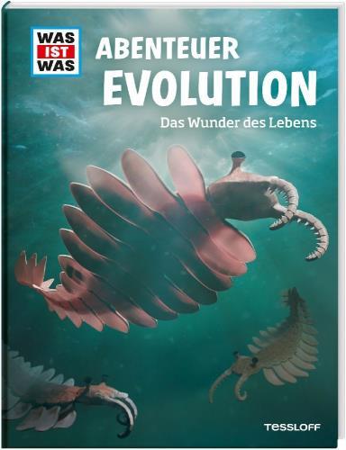 Abenteuer Evolution