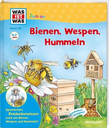 Bienen, Wespen, Hummeln