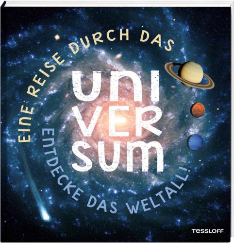 Eine Reise durch das Universum