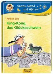 King-Kong, das Glücksschwein