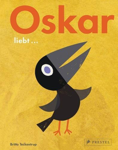 Oskar liebt ...