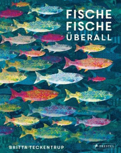 Fische, Fische überall