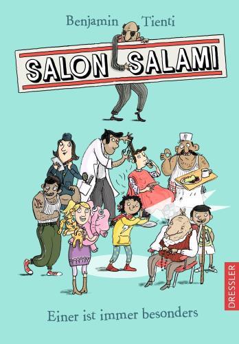 Salon Salami