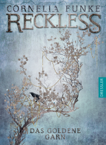 Coverbild Reckless - Das goldene Garn