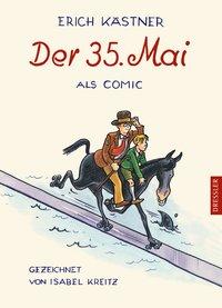 Der 35. Mai als Comic