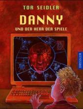 Coverbild Danny und der Herr der Spiele
