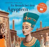 Zu Besuch bei den Ägyptern