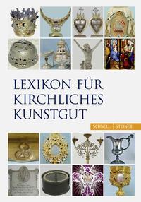 Lexikon für kirchliches Kunstgut