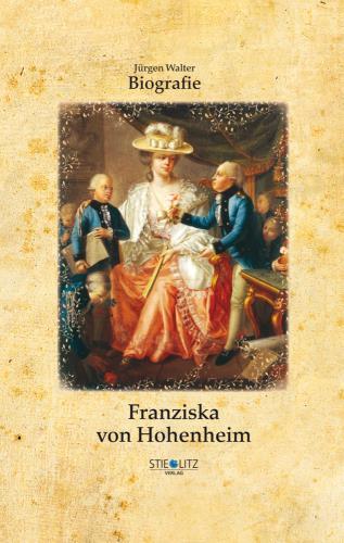 Franziska von Hohenheim