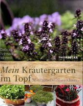 Mein Kräutergarten im Topf