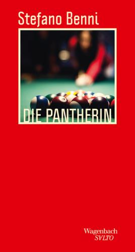 Die Pantherin