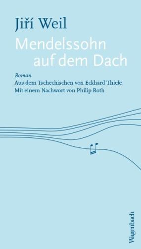Mendelssohn auf dem Dach