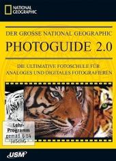 Der große National Geographic Photoguide 2.0