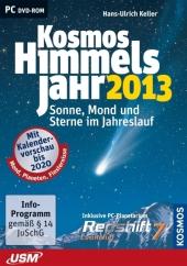 Kosmos Himmelsjahr 2013